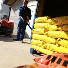 La ferme du tourniquet - Promos